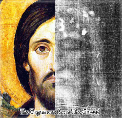 Discussion Of The Anatomy Of The Man Of The Shroud Of Turin Shroud