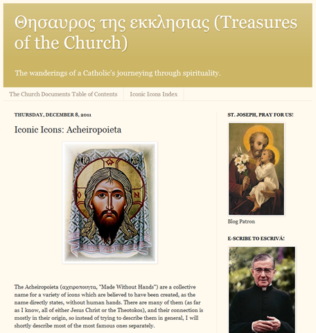 Iconic Icons: Acheiropoieta | Shroud of Turin Blog
