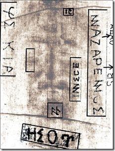 The Writing on the Shroud: A Stephen Jones Update – Shroud