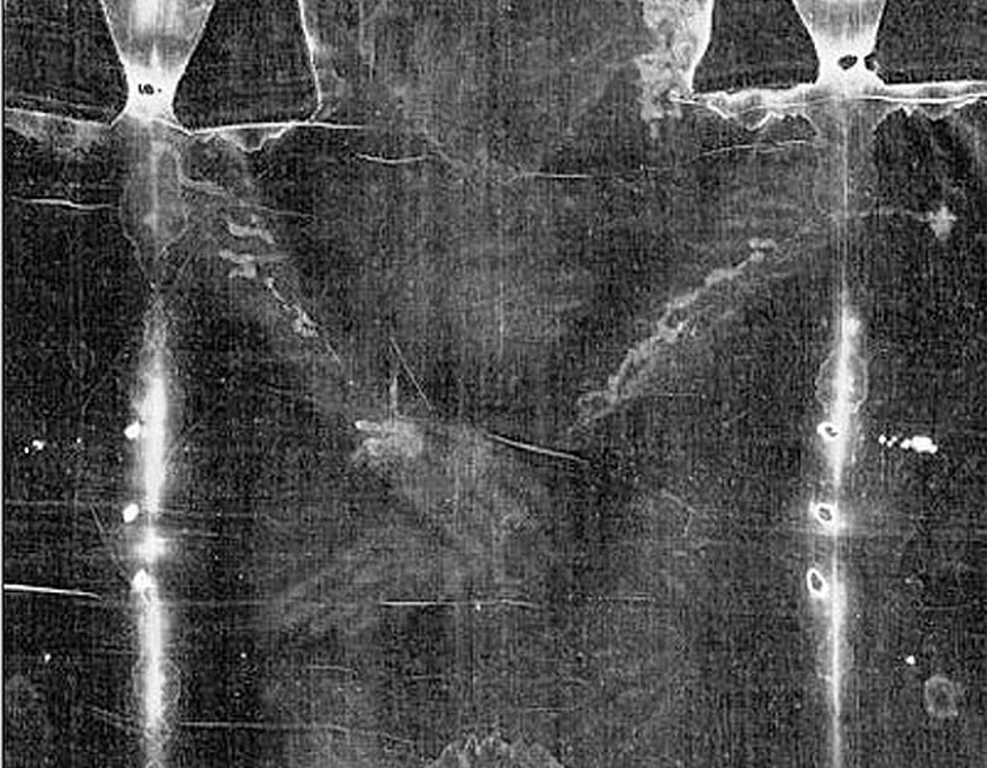 shroud of turin carbon dating 2008