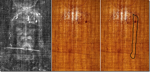 Radiocarbon dating turin shroud image 9