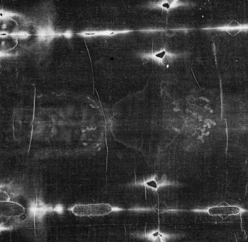 the shroud of turin essay After decades of speculation, new research suggests that the shroud of turin fanti has written several papers about the shroud.
