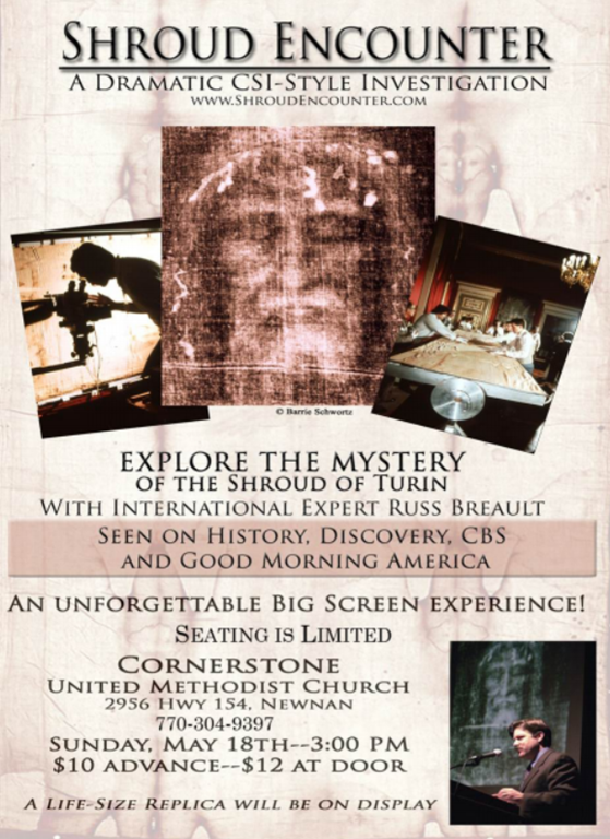 the analysis of authenticity of the shroud of turin The shroud of turin or turin shroud  proponents for the authenticity of the shroud of turin argue that empirical  experts based on scientific analysis of shroud.